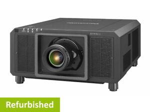 Panasonic PT-RZ31K Laser-Projector, 31.000 ANSI, 1920x1200, 20.000:1, 3-Chip-DLP