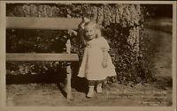 Adel Monarchie ~1917 Prinzessin Alexandrine von Preussen Kind Tochter Prinzen P.