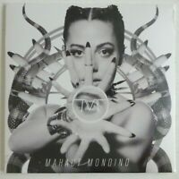MAHAUT MONDINO : JUNGLE (EP - 4 TITRES) ♦ CD SINGLE PROMO NEUF ♦