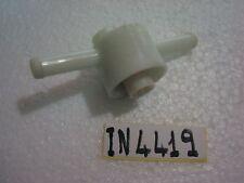 VALVULA FILTRO COMBUSTIBLE AUDI,VW 1,9TDI Y VARIOS - REF IN4419