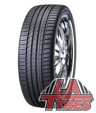 Winrun 245/40R19 98W XL R330 Tyre FREE Fitting & Balance MELB 245/40/19