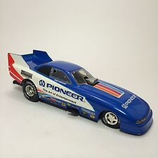 Action Racing Tom Hoover 1:24 Funny Car Team Pioneer