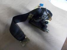 rover 75 mg zt rear seat belt