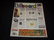 1994 JULY 16 BILLBOARD MAGAZINE - GREAT MUSIC ISSUE & VERY NICE ADS - O 7263