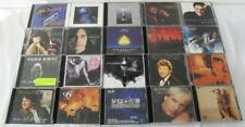 Huge Lot of 20 Male Solo Artist & Boy Bands Audio CDs: Tim Karr, Backstreet Boys