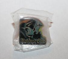 1990's Japan Fullmetal Alchemist Alphonse Elric Die-Cast Pin