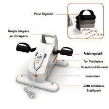 Pedaliera elettrica BI-BIKE roten riabilitazione bicicletta