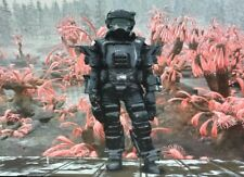 Fallout 76 Xbox Bolstering Sentinel Marine Set with Helmet