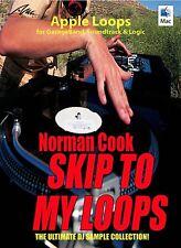 Norman Cook-Skip to my Loops-APPLE LOOPS