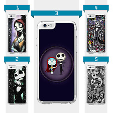 Disney Nightmare Before Christmas Jack Case For iPod Touch 5th 6th 7th Gen