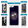 Disney Nightmare Before Christmas Case For iPhone 5 5C 5S 6 6S 7 8 iPod X XS XR