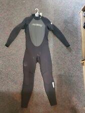 O'Neill Men's Reactor II 3/2mm Back Zip Full Wetsuit (M) (NEW w/tags)