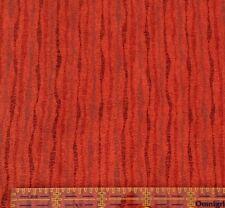 Autumn Moon by Art to Heart for Benartex BTY Rustic Orange Stripe Fall