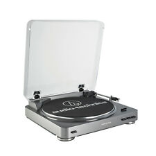 Audio-Technica AT-LP60 USB Record Player incl. Cover + Pickup AT3600L