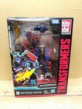 Toys Hero In hand Transformers GENERATIONS STUDIO SERIES V Class 5 Optimus Prime