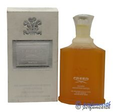 Creed Silver Mountain Water Hair And Body Wash 6.7 oz/200ml  New In Damage Box