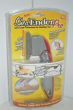 PET SHED Ender PRO Dog CAT Larger PIVOTING Head As Seen On TV Control SHEDDING