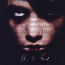 """BURY YOUR DEAD """"BURY YOUR DEAD"""" CD NEUWARE"""