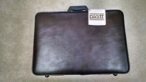 PLATT HARD CARRYING CASE (NEW)