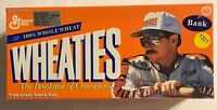 NASCAR 1997 #3 DALE EARNHARDT GOODWRENCH / WHEATIES 1/24th  **BANK**      #1321