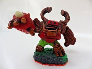 Skylander Giant Force Figurine Action Figure Tree Rex DS PS3-4 Wii Xbox Lot E04