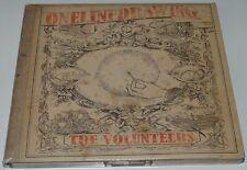 Onelinedrawing: The Volunteers - (2004) CD Album