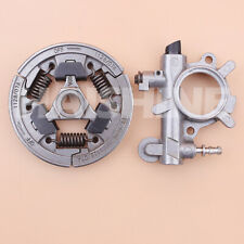 Oil Pump Clutch Kit For Stihl MS360 MS340 034 036 MS 360 Chainsaw 1125 640 3201