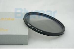 Haida 62mm Slim PROII Multi-Coating C-POL Circular Polarizer Schott Glass HD2021
