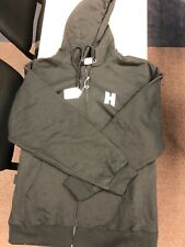 Halcyon Dive Systems Large Black Hoody Brand New