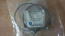 2x -GM hose clamp 72-80mm, Ginuine part, number  24415471 Quality items