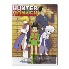 W596 Hunter x Hunter Poster Popular Classic Japanese Anime Poster Art HD Print