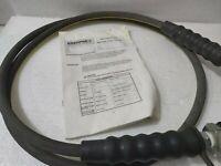 Enerpac HC9206 W.P.700 BAR/ 10000 PSI 900 SERIES E62Q16012PK Hose 6FT