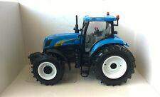 ERTL BRITAINS 1:32 DIE CAST TRATTORE NEW HOLLAND T7060 TRACTOR 42301