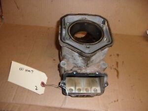 GOOD Skidoo Nicasil Cylinder 2 700  Summt MXZ  420923690