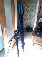Télescope lunette astronomique bresser skylux el 1 lentille sans prisme 31mm