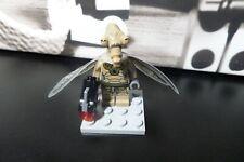 Jahr 2012 !Sammelfigur! Lego Star Wars Minifigur Geonosian 9491