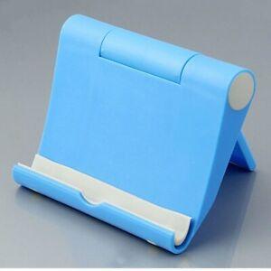 Adjustable Phone Holder Stand Folding For I phone Samsung Home Portable Holder