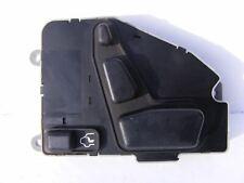 Mercedes 1408201310 Seat Control Switch - Rear Left Nearside   W140 S Class