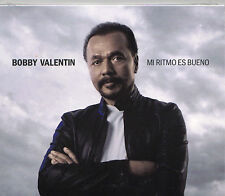 Mi Ritmo Es Bueno, Bobby Valentin (CD, Jan-2016)