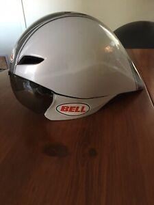 Bell Javelin Aero Helmet, Small 52-56cm