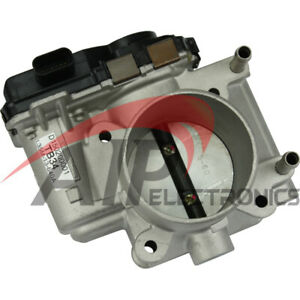 NEW THROTTLE BODY ASSEMBLY **FOR 2006-2009 MAZDA CX7 3 6 TURBO 2.3L L35M-13-640A