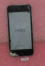 Apple Ipod Touch 5th Generation Model A1421_Parts Only.