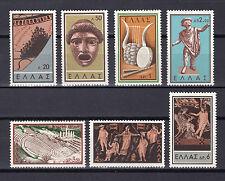 Greece 1959 Ancient Greek Theater Mnh
