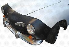 Sujetador de vinilo negro de alta calidad para VW Karmann Ghia 1960-69 B-003 C9052