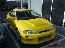 TeamJetspeed Made 1997-2002 Mitsubishi Lancer CE 2 door BMX Style FULL KIT NEW