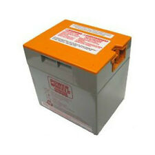 **NEW** Power Wheels Gray-Orange Top 12 volt Battery (12V) 00801-1776