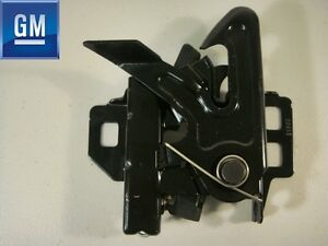 CHEVY EXPRESS TRAILBLAZER GMC SAVANA VAN EVONY RAINIER BRAVADA FRONT HOOD LATCH
