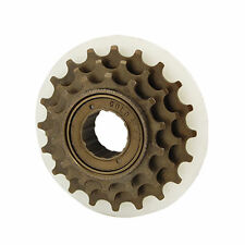 New Sprocket Wheel Freewheel 3 Speed for Scooter Bicycle