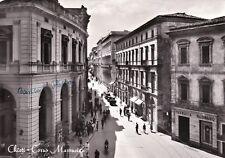 # CHIETI: CORSO MARRUCINO