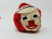 Vintage 1968 World Series St. Louis Cardinals Goof Ball Souvenir